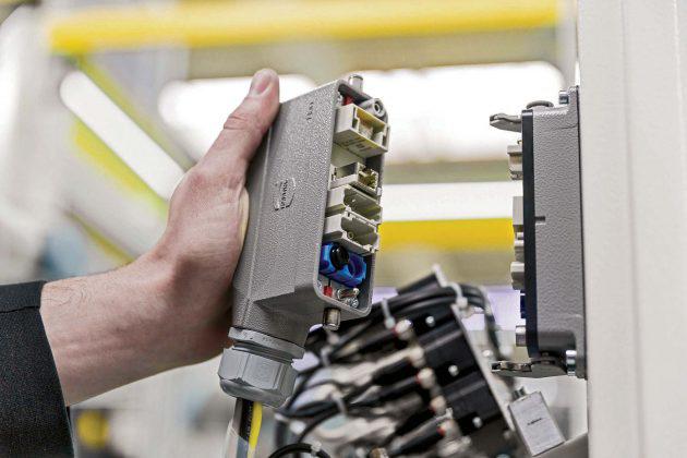 工业通信技术的五个发展趋势