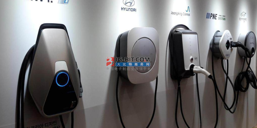 市场上的充电桩现况如何 现在已经完成了多少