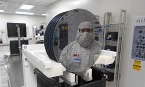 恩智浦在美国开设氮化镓晶圆厂 生产5G基站等所需射频器件