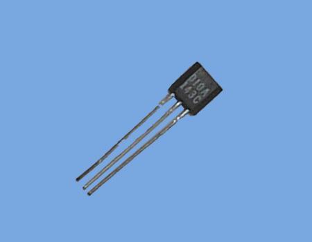 DARPA研究出近零功率射频芯片和传感器