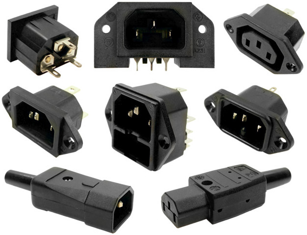 电源连接器的基本常识 跟小编一起了解吧