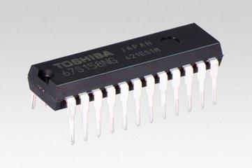 东芝推出新款高效率双极2通道步进马达驱动IC