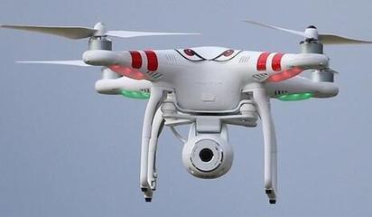臻迪科技:小米无人机价格是低 但还不是竞争对手
