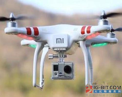 小米无人机被召回 官方称升级电机