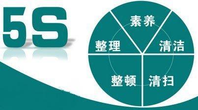 珠海艾森推行5S管理成效显著  磁件企业如何取经?