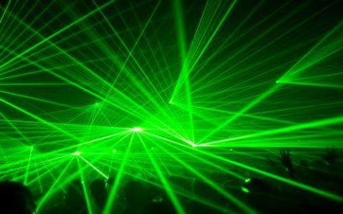 未来10年,激光照明将取代LED照明