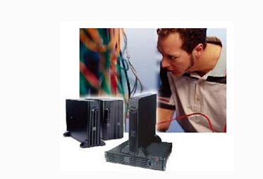 施耐德扩展UPS 为大型数据中心提供电源保护解决方案
