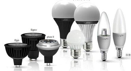 由跟跑变领跑,我国半导体照明产业迈向万亿规模