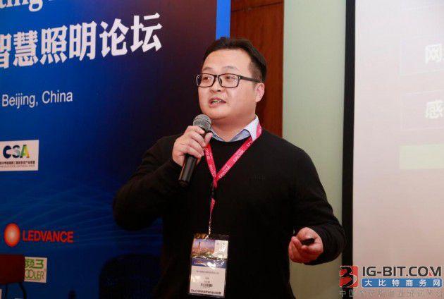 明朔光电总经理陈威:凭借石墨烯核心技术优势,加速LED路灯市场渗透