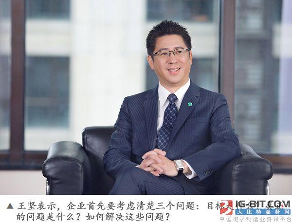 三菱电机:中国企业陷入智能制造认知误区 如何做主导者?