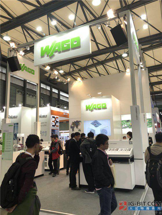 WAGO发布多款PCB接线端子,不断创新连接技术