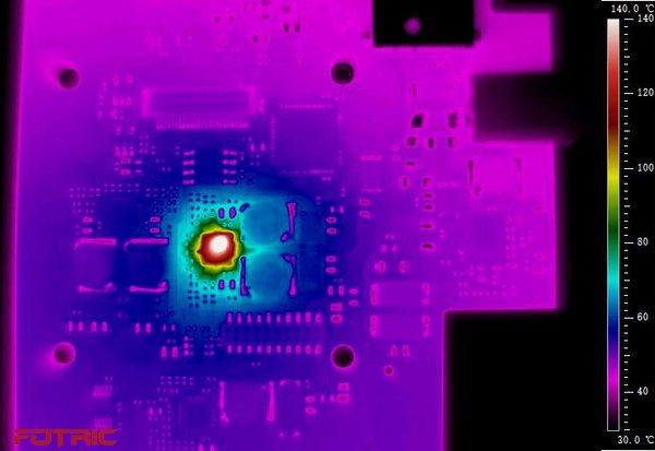 FOTRIC推出可支持全辐射热像视频流的热像仪