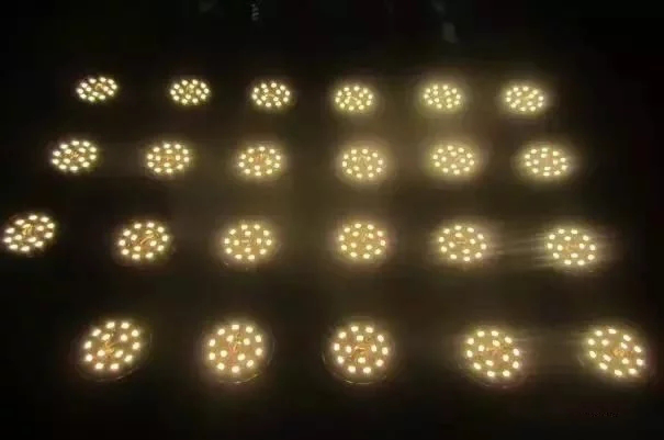 LED产生的热量究竟有多大?又该如何选择IC驱动?