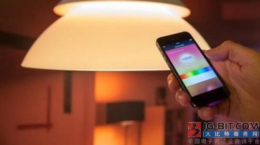 LED调光技术与无线协议简析