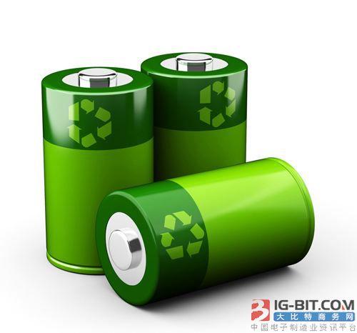 8月动力电池装机总量4.17GWh