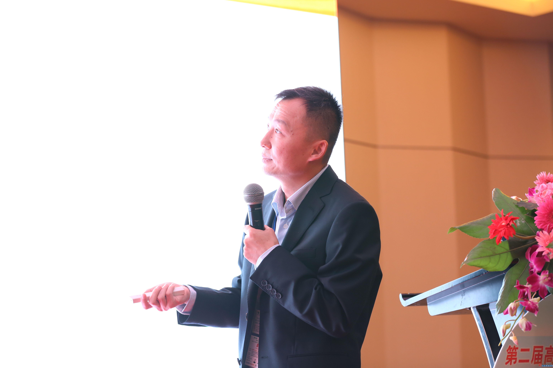 博威合金技术总监胡仁昌 、董事长秘书王永生:汽车连接器铜合金材料
