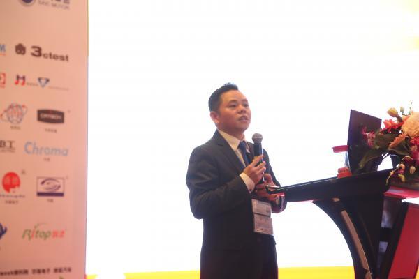 经纬达科技总经理方正涛:新能源汽车汽车磁性元件