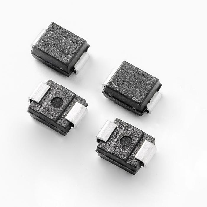Littelfuse符合AEC-Q101标准的瞬态抑制二极管可针对瞬态高压提供单组件保护解决方案