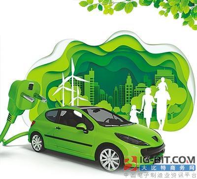 第六届新能源汽车会议即将开启,顺络带你共享技术盛宴