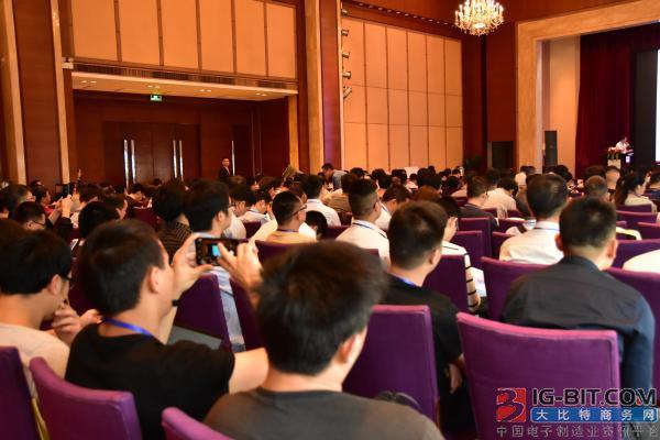 第13届(顺德)家电电源与变频控制创新技术研讨会成功举办