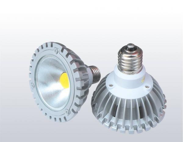 散热问题阻碍LED照明发展 连接器市场前景可期