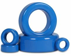 阿诺德-新材料合金粉芯和EQPQ粉芯的应用