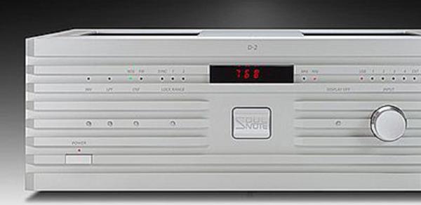 日本Soulnote推出D2数码转换器    安插400VA环形变压器