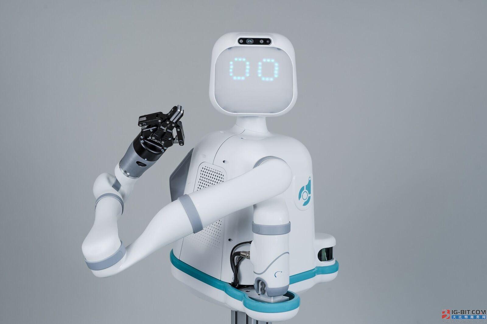 护理机器人