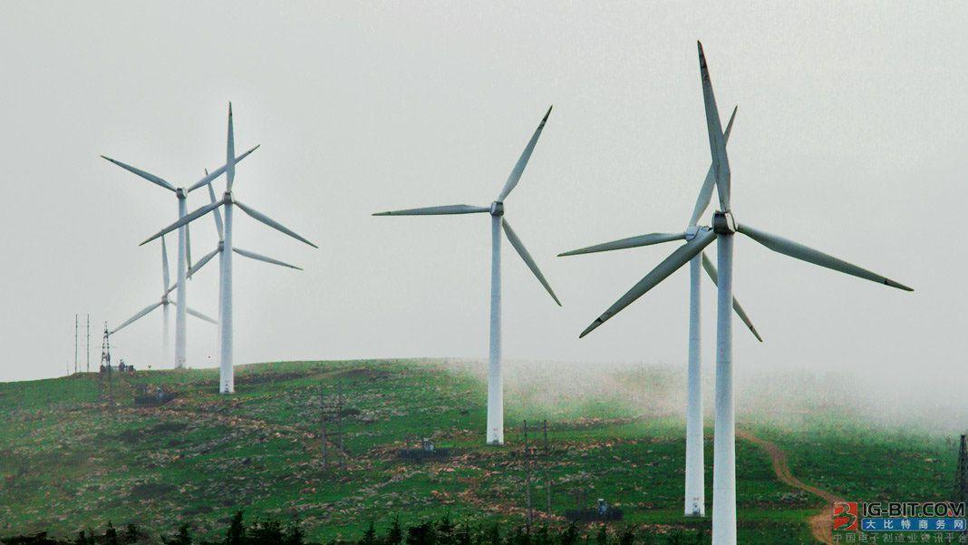 西班牙一石油集团再建860MW风电项目 加快零排放