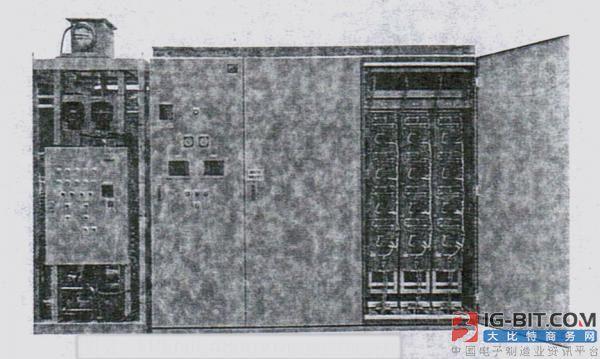 满足用户多种需求的水冷式高压大容量逆变器