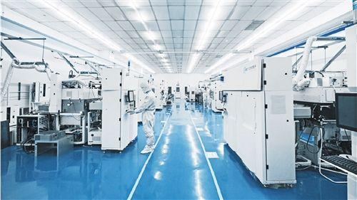 防疫复工两不误 北方华创线上直播助力化合物半导体芯片产业