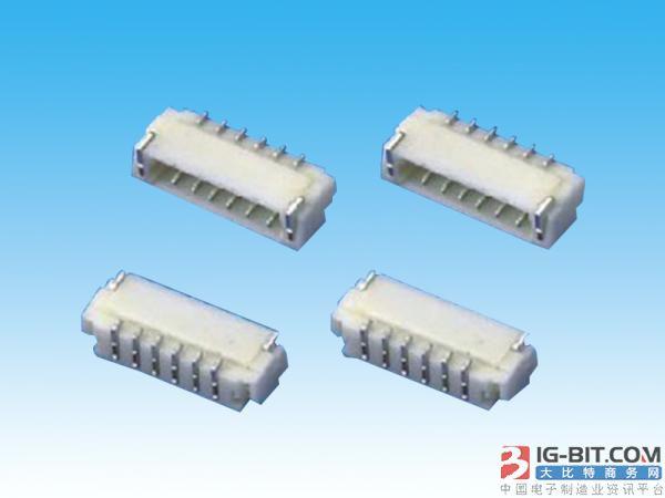 3d技术制造连接器的优势,线对板连接器介绍