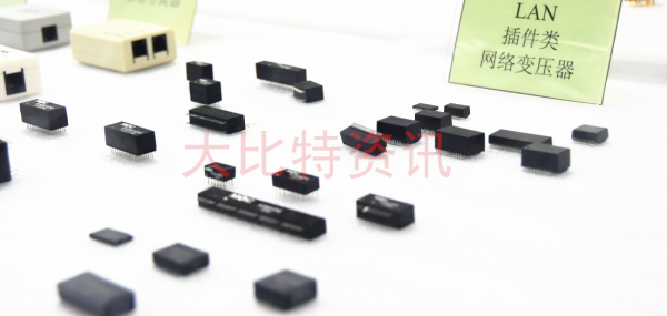 京泉華、可立克等磁性元器件企業布局新基建