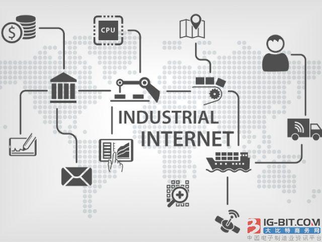 """2020年中国工业互联网行业市场分析:政策利好""""新基建""""发展 融合5G技术加速发展"""
