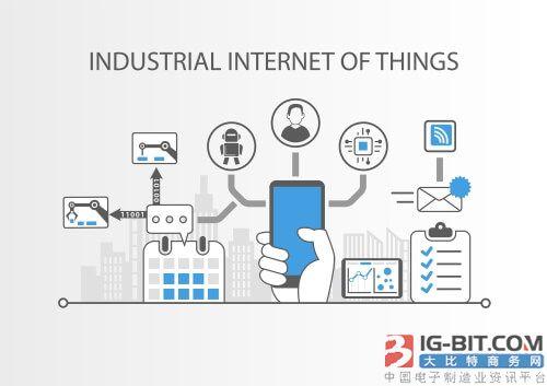 2020年中国工业互联网行业市场分析:推动制造业转型升级 智能化应用赋能各行各业