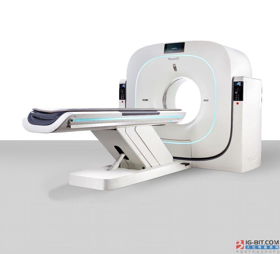 """康达医疗全力保障CT设备生产:战""""疫""""不等人 再难也要把产品做出来"""