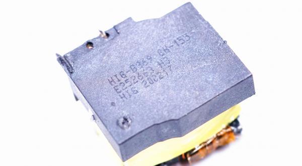 嘉龙海杰平板变压器用于华为65W充电器