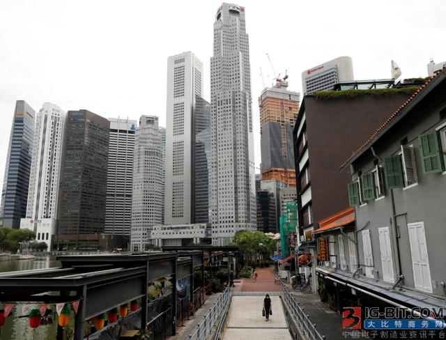 """为减轻""""封城抗疫""""的影响,芯片公司希望新加坡将半导体列为""""必不可少""""行业"""