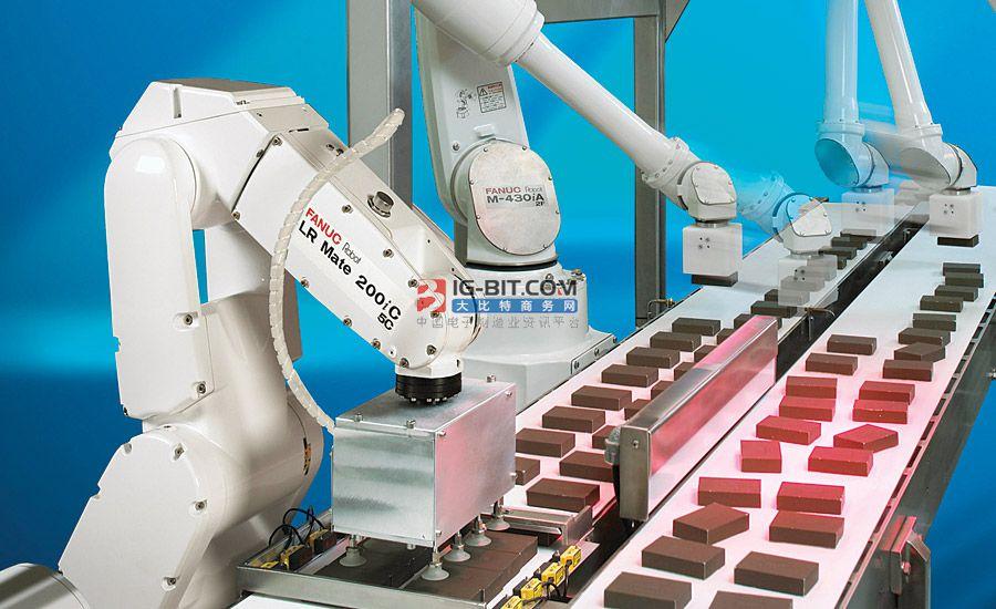 杰和机器视觉新品ISC-661助力产业智能化升级