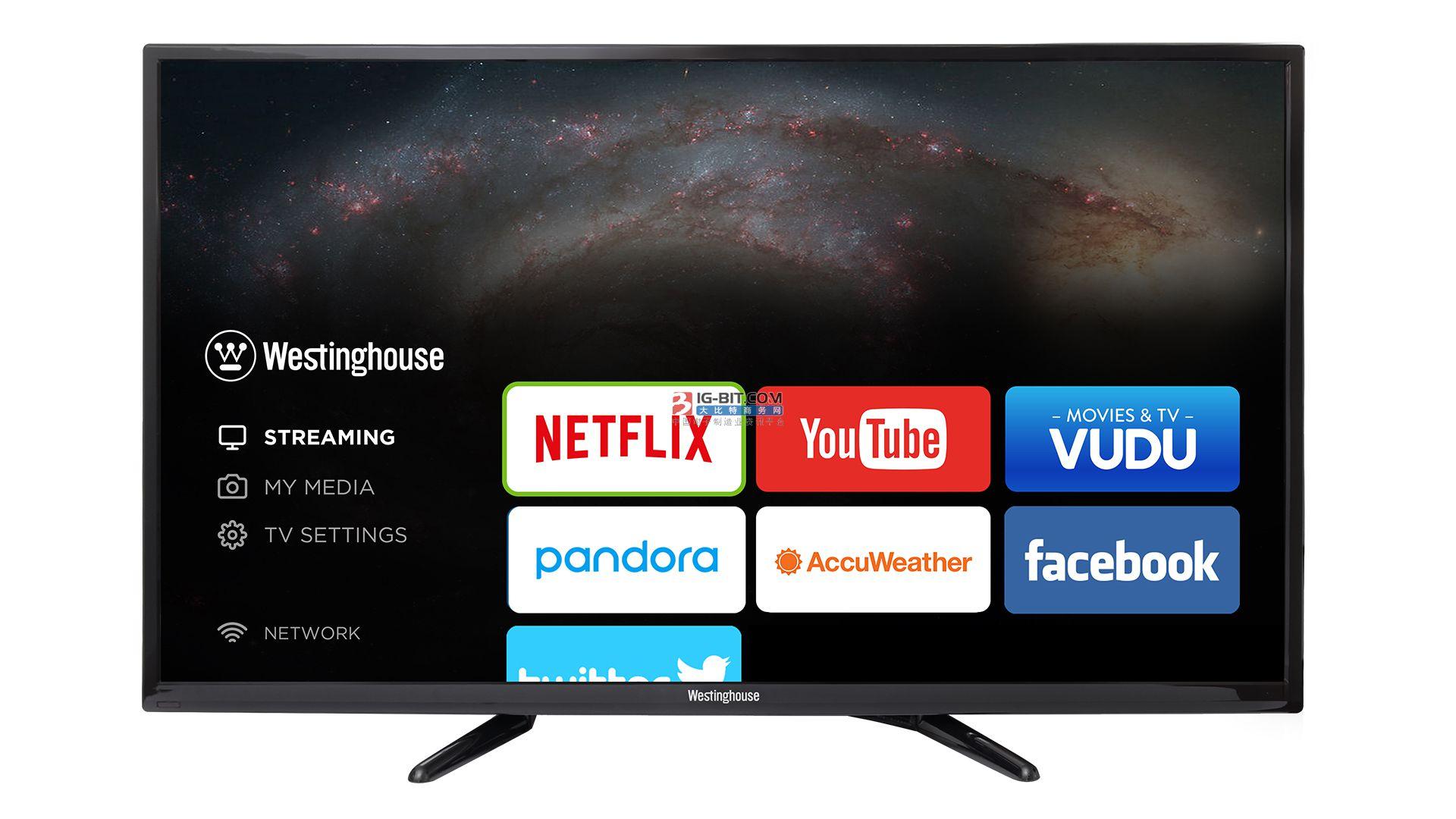 """2019-2020,智能电视市场进入""""撕裂状态"""""""