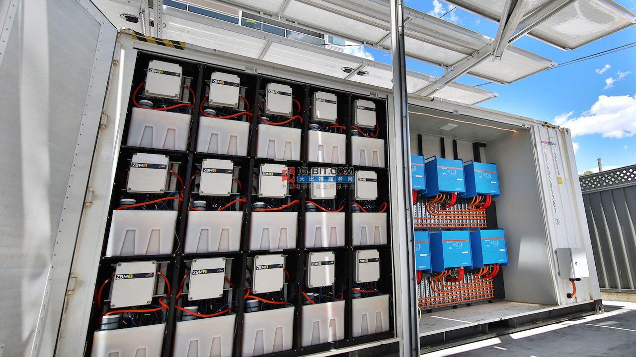 液流电池会成为储能领域的主流选择吗?