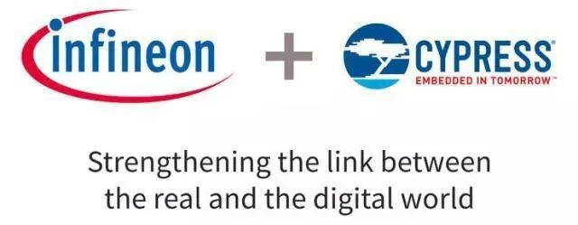 英飞凌与赛普拉斯合体,全球最大车用半导体企业诞生