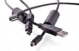 防震USB连接器,大家一起来认识一下!