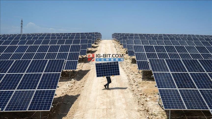 吉电股份投建山东200MW平价光伏项目 配置储能设备