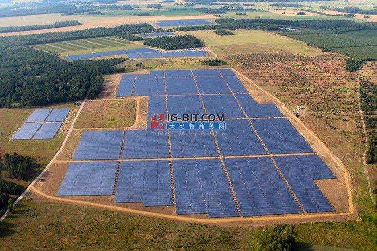 900MW!迪拜5GW太阳能园区第5阶段即将开建