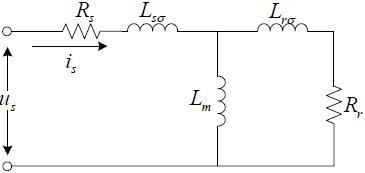 基于逆变器控制的异步电机离线参数自整定方法研究