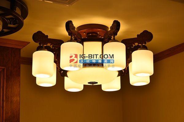 采用非驱动集成式LED交流筒灯技术创新研究