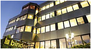 德国连接器制造商宾德集团正在加速实现国际化