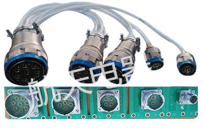 冯福章:航天电器——军品连接器有稳健保障,民品通信拓展顺利