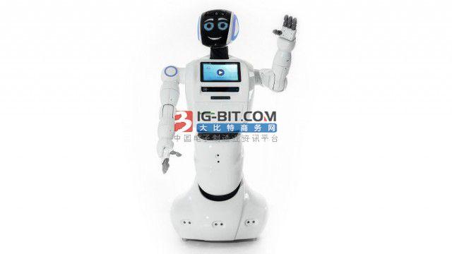 temi机器人媒体评测 一款你所期待的服务机器人